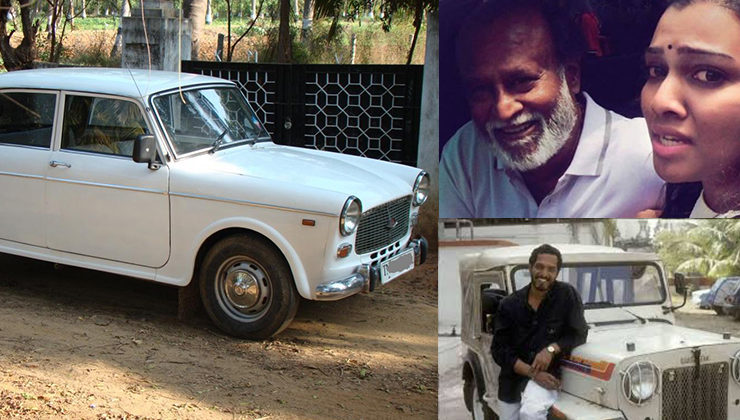 7 super-rich Bollywood celebrities and their modest cars