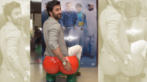 ranbir kapoor 3 idiots first choice