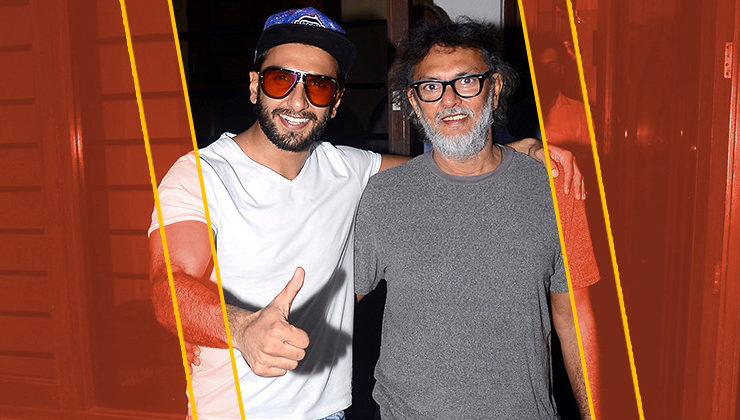 Ranveer Singh and Rakeysh Omprakash Mehra to come together for a project?