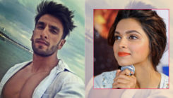 You have to see Deepika Padukone's comment on Ranveer Singh's super hot picture