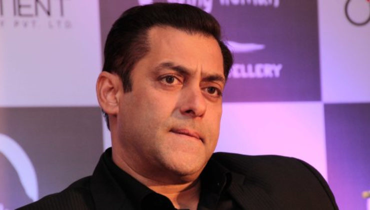 Is this the reason why Salman Khan will not shoot 'Bharat' overseas?