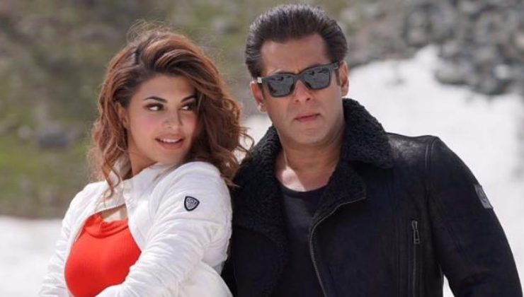Salman Khan's 'Race 3' emerges as the undisputed hit!