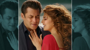 'Race 3' song: Salman Khan has 'found love' in Jacqueline Fernandez
