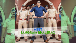 First look: Meet 'Rohit Shetty Ka Hero' Ranveer Singh as Sangram Bhalerao