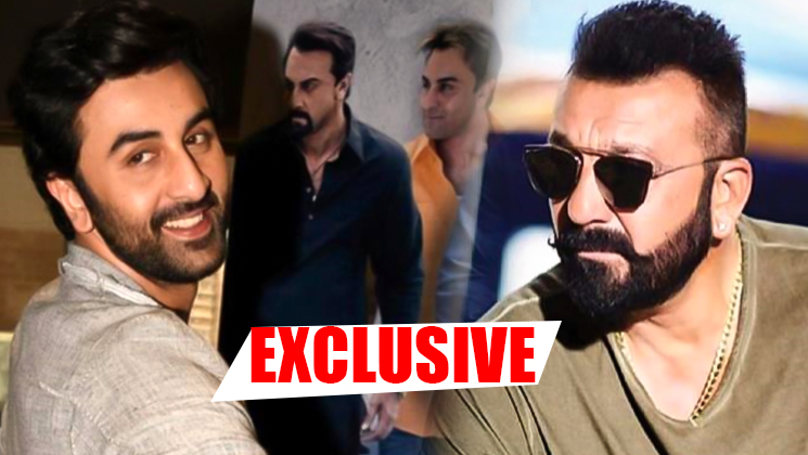 EXCLUSIVE: Ranbir Kapoor dying to see Sanjay Dutt's reaction on 'Sanju'