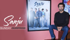 'Sanju' Sunday Surprise: Ranbir Kapoor takes over Twitter to interact with fans