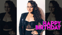 Check out 10 stunning pictures of birthday girl Sonakshi Sinha