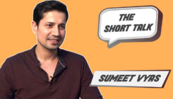 The Short Talk with 'Veere Di Wedding' star Sumeet Vyas