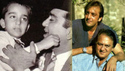 When Sunil Dutt's six-year-old Sanju smoked a cigarette much to his disbelief