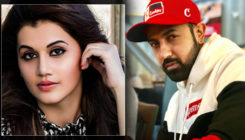 Gippy Grewal's Bollywood directorial debut, 'Dare and Lovely' to star Taapsee Pannu