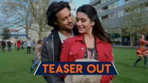 'Loveratri' Teaser: Aayush Sharma and Warina Hussain are here to make you fall in love
