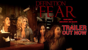 Check out the trailer of Jacqueline Fernandez's first Hollywood film 'Definition of Fear'