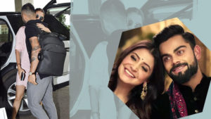 Anushka Sharma's warm goodbye hug to hubby Virat Kohli will melt your heart