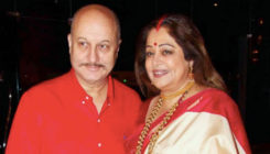 Anupam Kher wishes wifey Kirron Kher to do more for Chandigarh on birthday