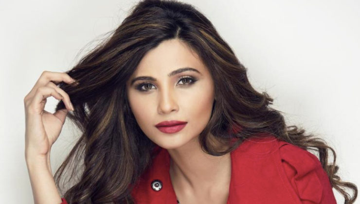 EXCLUSIVE: Daisy Shah turns down item numbers?