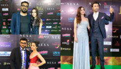 10 green carpet duos who turned heads at the IIFA 2018