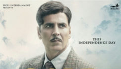 'Gold' Poster: Akshay Kumar's intense avatar will fill your hearts with pride!