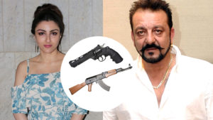 Revealed - 7 Bollywood celebrities who have owned guns