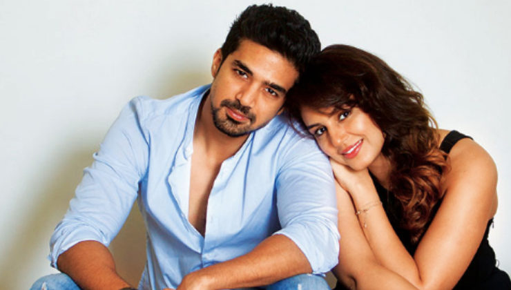 EXCLUSIVE: Huma Qureshi and Saqib Saleem plan to start their own production house?