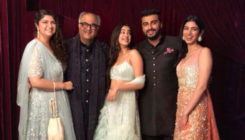 Arjun Kapoor reveals why he stood rock solid for half-siblings, Janhvi and Khushi
