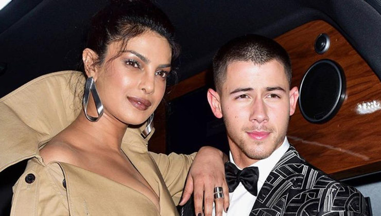 Video-This is what Priyanka had to say when asked about dating Nick Jonas