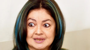 Pooja Bhatt gives it back to the troll who called her a Drug Addict