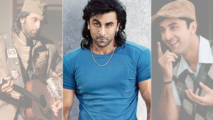 Hey, Ranbir! I want 'Sanju' to be a hit because you deserve it!