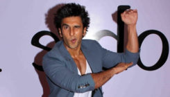 Pic: Ranveer Singh has been experimental since childhood and we have a proof!