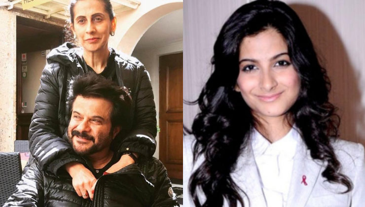 Here's why Anil Kapoor got trolled by daughter Rhea Kapoor