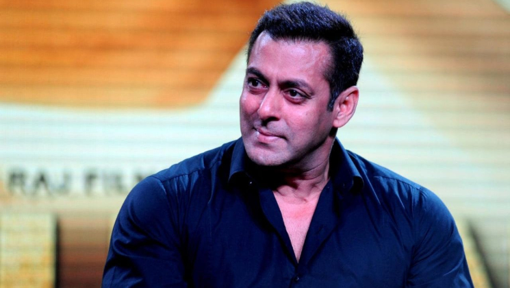 Salman Khan's 'Dabangg 3' gets postponed to 2019?