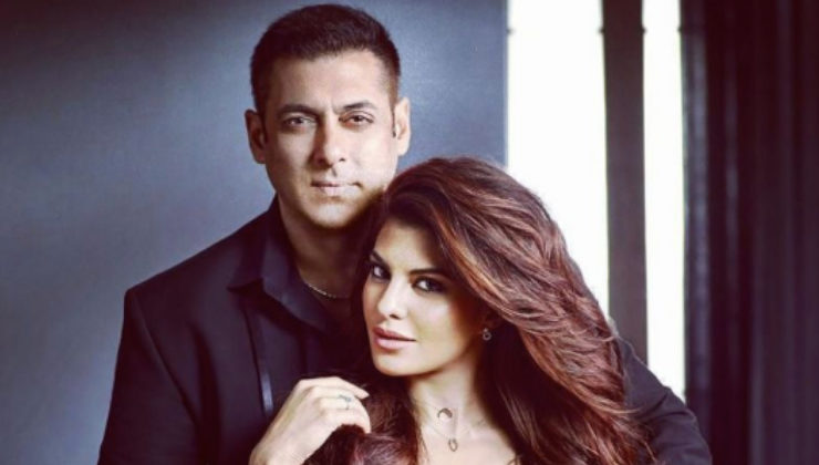 Not 'Aladin', Jacqueline Fernandez was going to make her Bollywood debut with this Salman Khan film