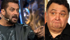 Did Salman Khan take a dig at Rishi Kapoor after his misbehaviour with Seema Khan?