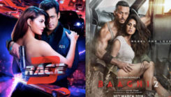 Salman Khan's 'Race 3' beats 'Baaghi 2' to become the HIGHEST OPENING DAY film of 2018