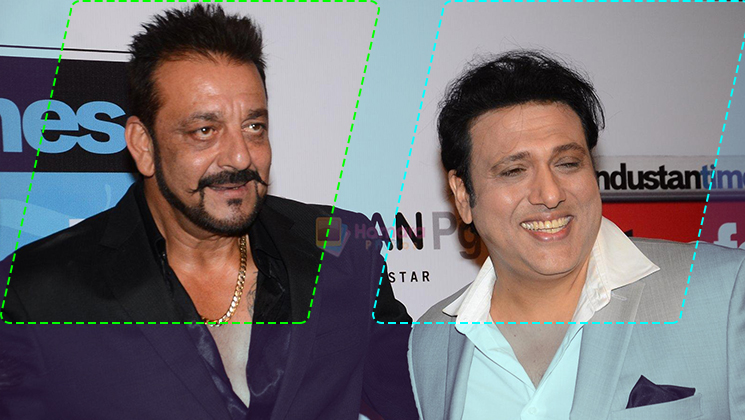 Young gen of Govinda and Sanjay Dutt's family collaborate ...