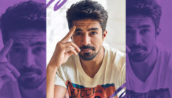 Saqib Saleem feels his days of experimenting with roles will end with 'Race 3'