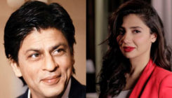 This is how Shah Rukh Khan's 'Raees' co-star Mahira Khan reacted after watching 'Zero' Teaser