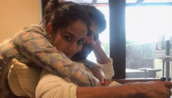 We bet you will view this picture of Shahid Kapoor and Mira Rajput twice!