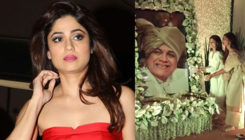 Shamita Shetty hits back at trollers for her Father's Day post