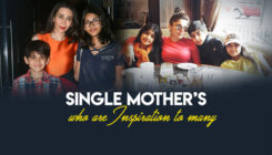 9 single moms from Bollywood who are an inspiration to many