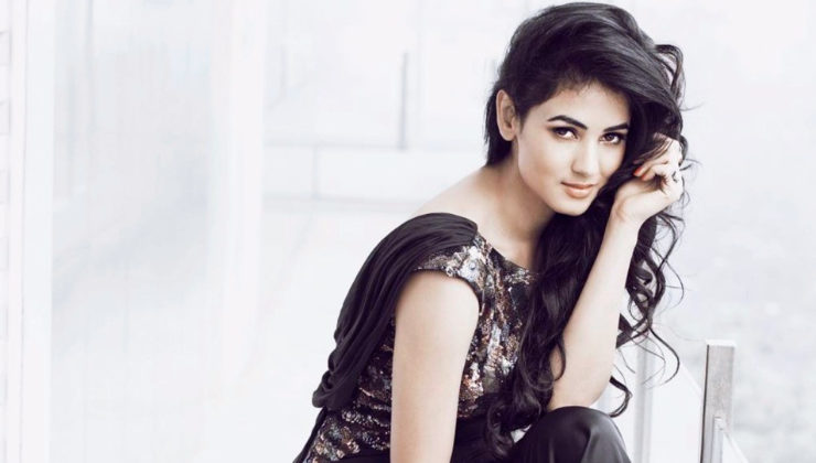 All you need to know about Sonal Chauhan's role in Mahesh Manjrekar's next
