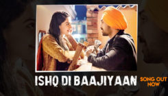 'Ishq Di Baajiyaan' from 'Soorma' will drive away your Monday blues
