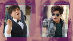 Watch- This BTS video of SRK grooving to 'Affoo Khuda' from 'Zero' is not be missed!