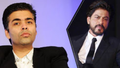 Karan Johar all set to reunite with BFF Shah Rukh Khan after 8 years?