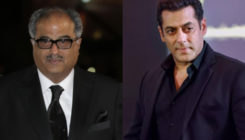 This is how Boney Kapoor reacted after Salman Khan rejected his films