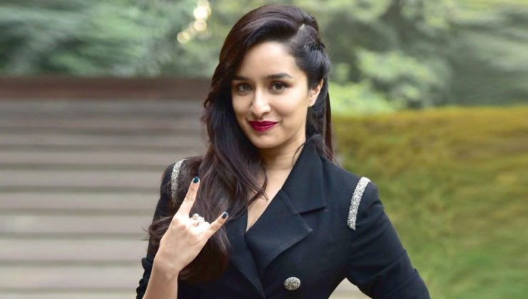 Shraddha Kapoor's 'Batti Gul Meter Chalu' to not lock horns with 'Stree' at the box office?