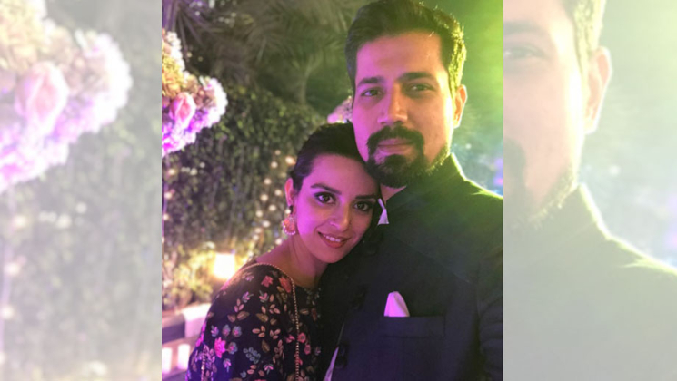 Sumeet Vyas to exchange wedding vows with Ekta Kaul in September?