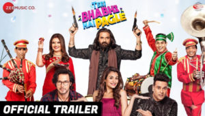 'Teri Bhabhi Hai Pagle' Trailer out now: Get ready for unlimited fun!
