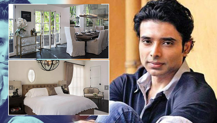 Uday Chopra puts up his $3.025 million Hollywood Villa for sale