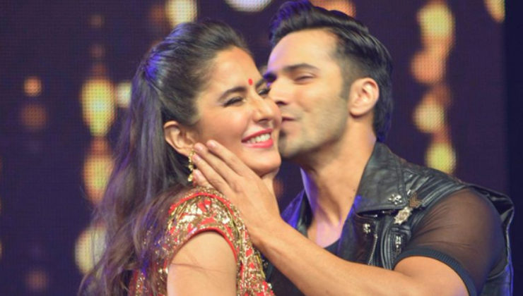 Katrina- Varun' dance film will go on floors in December: Producer Bhushan Kumar