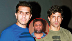 Ritesh Sidhwani, Farhan Akhtar and Rahul Dholakia to make a film on Mumbai firefighter